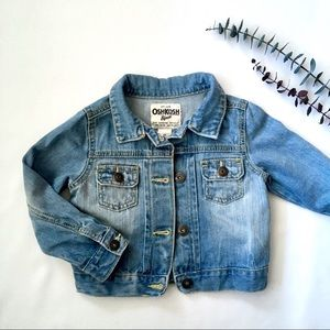 3T Denim Jacket